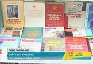Quầy sách 2.000 đồng cho người lao động nghèo
